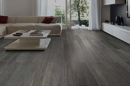 Rigid Core Flooring Laminate Wpc Spc Vinyl